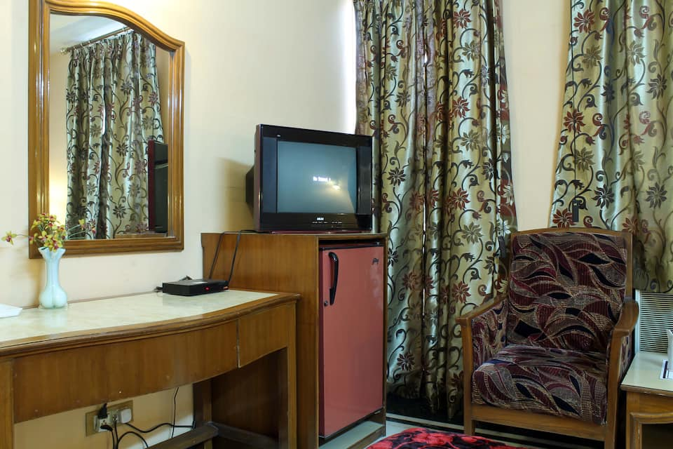 Hotel Park View, Karol Bagh, Hotel Park View