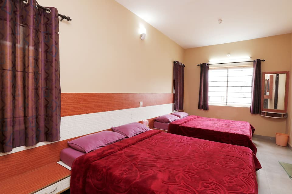 SR Residency, Mysore Road, SR Residency