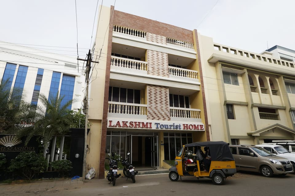 Lakshmi Tourist Home