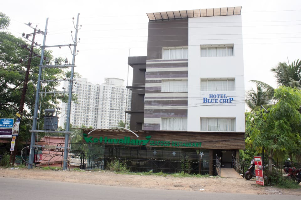Blue Chip, Kakkanad, Blue Chip