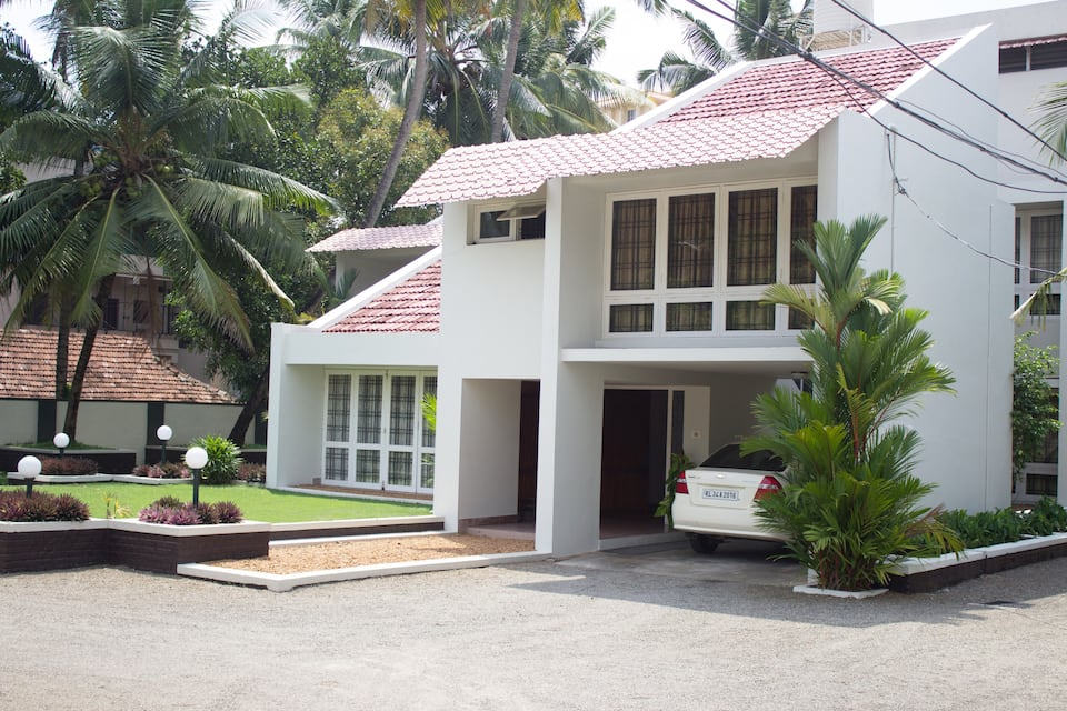 Town House, Kacherippady, Town House
