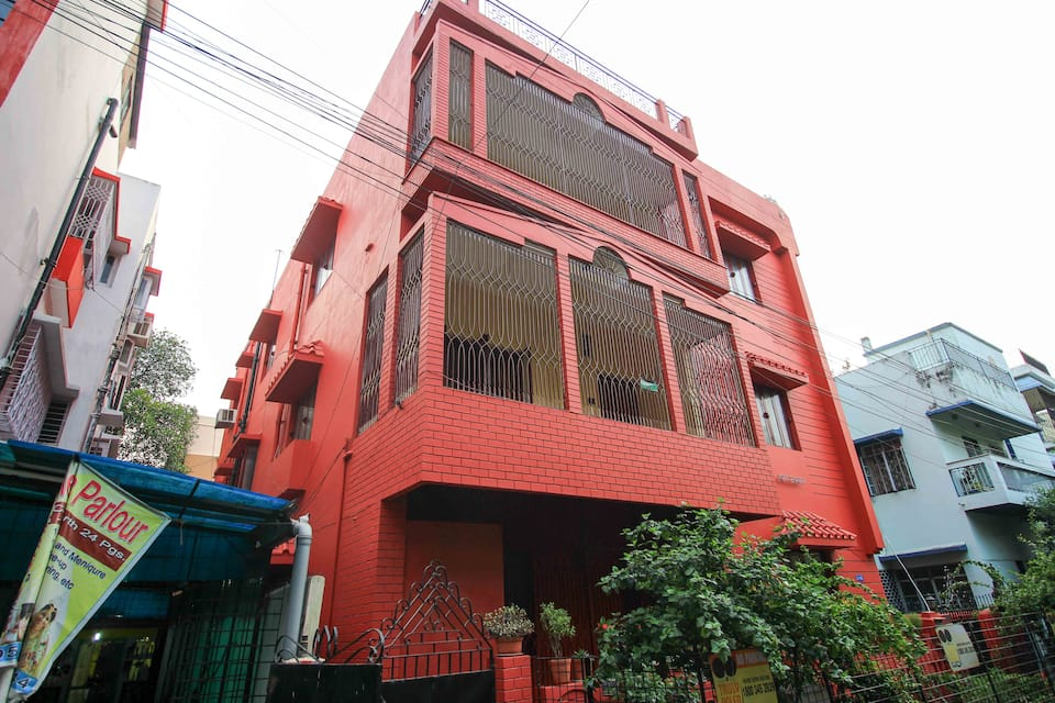 Tulip guest House, Salt Lake City, Fabhotel Tulip Salt Lake, Kolkata