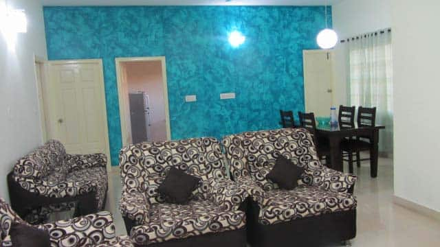 AAA Luxury Stay  A Service Apartment, Bommasandra Industrial Area, AAA Luxury Stay - A Service Apartment