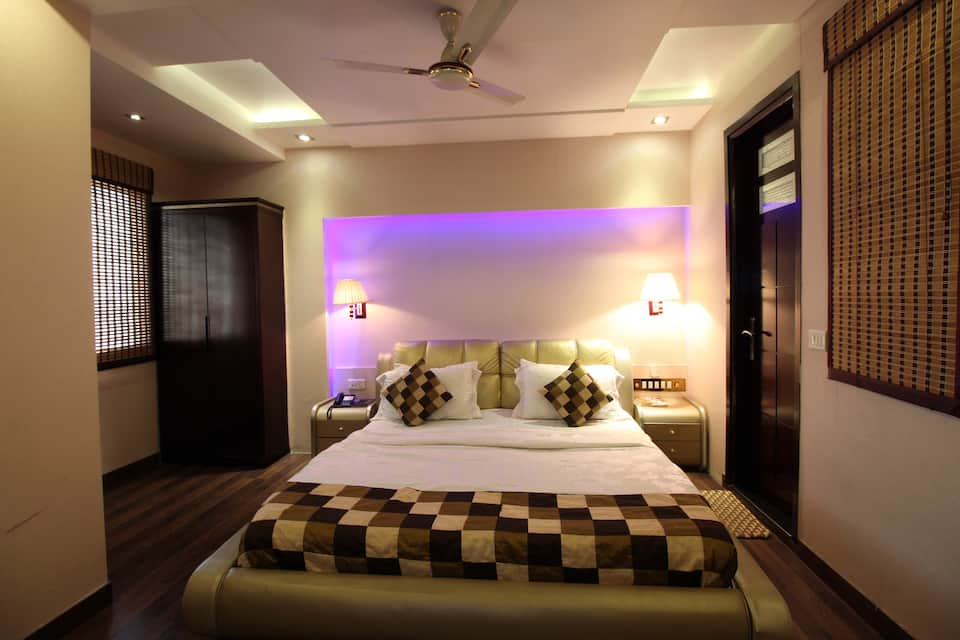 Hotel Intercity, Karol Bagh, Hotel Intercity