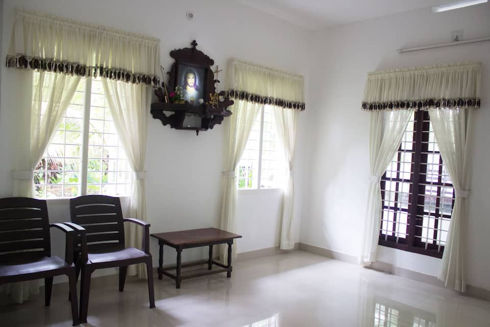 Coconut Grove Homestay, Fort Kochi, TG Stays Vadathazha Lane