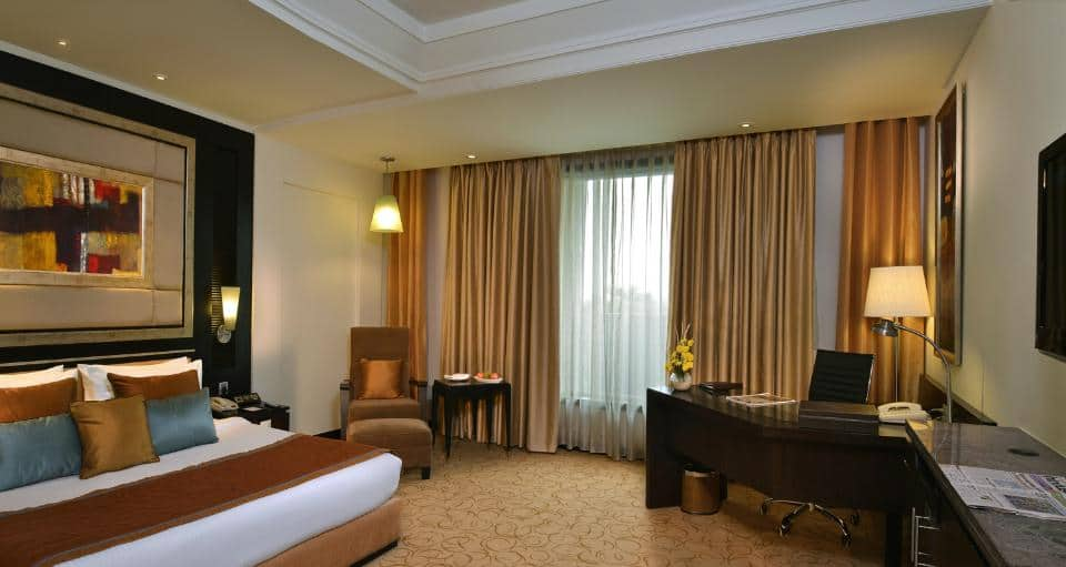 James Hotel Chandigarh, Sector 17 A, James Hotel Chandigarh