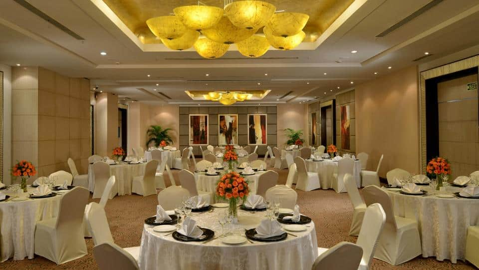 James Hotel Chandigarh, Sector 17 A, James Hotel Chandigarh