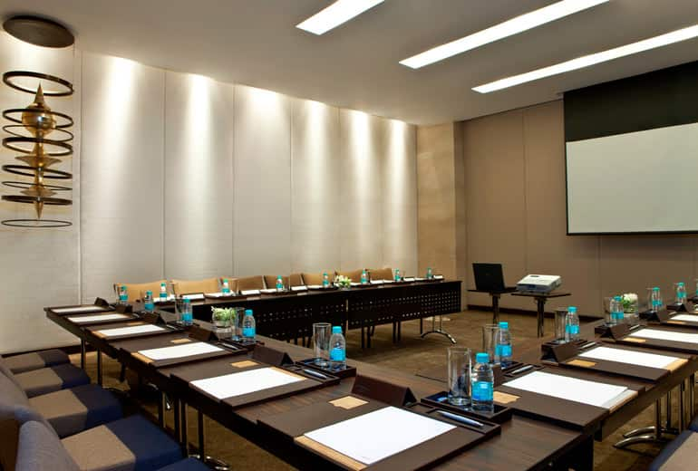 The Westin Hyderabad Mindspace, Madhapur, The Westin Hyderabad Mindspace
