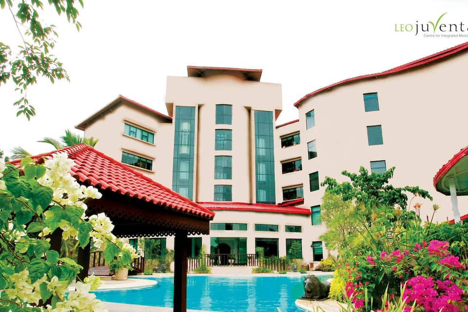 LICEC Hotel At Leonia, Rangareddy, LICEC Hotel At Leonia