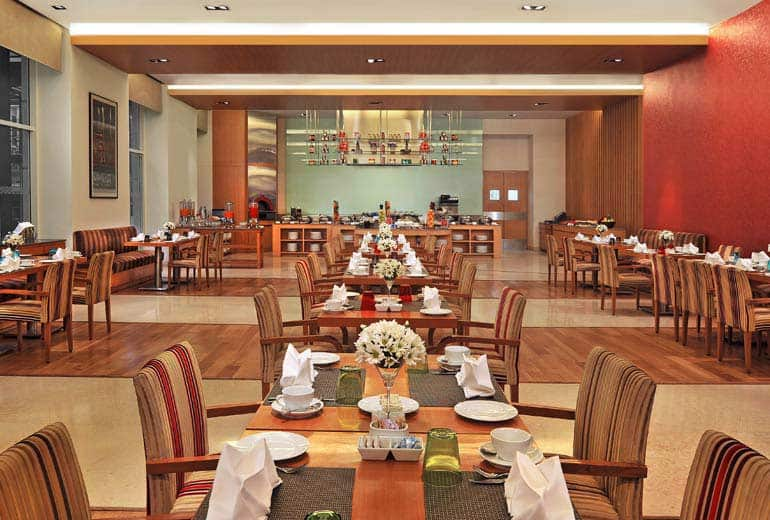 Four Points By Sheraton, Pune, Viman Nagar, Four Points By Sheraton, Pune