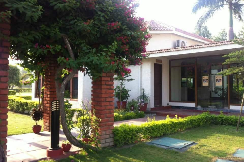 NaturOville Ayurvedic and Yoga Retreat, Haridwar Road, Naturoville Vedic Retreat by OpenSky
