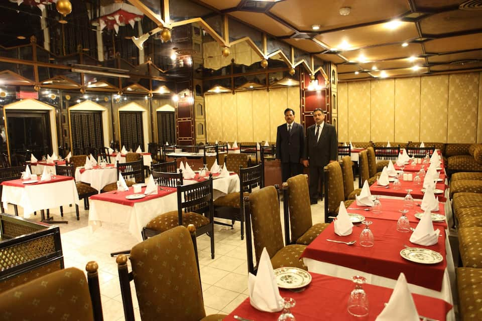 The Janpath Hotel, Connaught Place, The Janpath Hotel