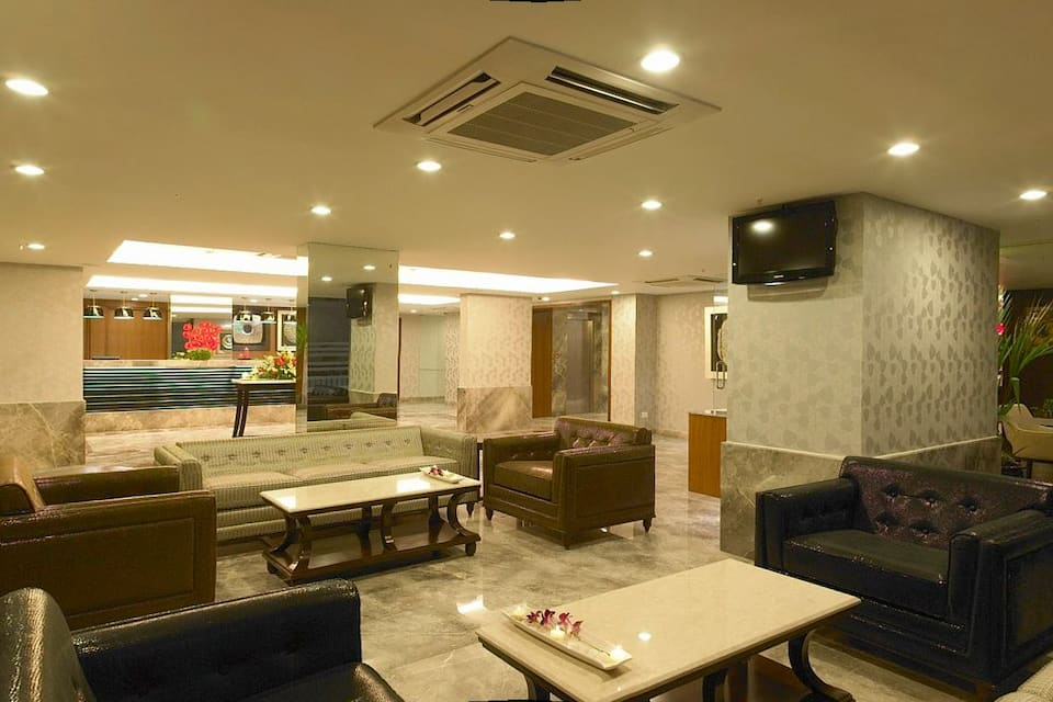 Royal Orchid Suites Whitefield, Whitefield, Royal Orchid Suites Whitefield