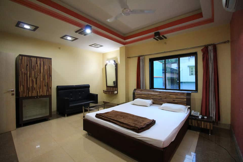 Hotel Tirupati International, V I P Road, Hotel Tirupati International