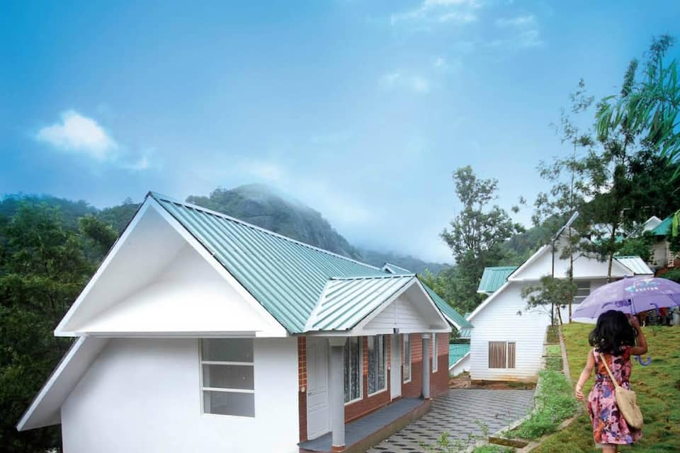 Rivulet Resorts, Chithirapuram, Rivulet Resorts