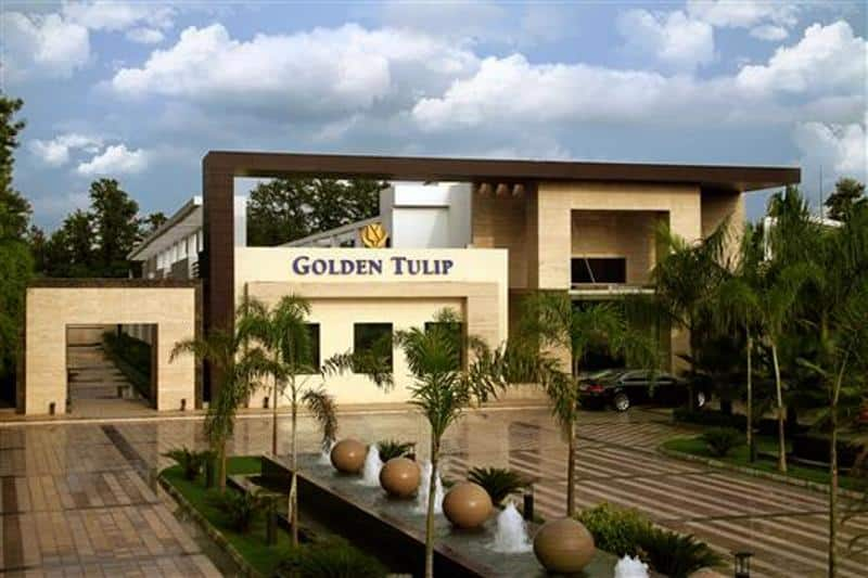 Golden Tulip New Delhi - Chattarpur