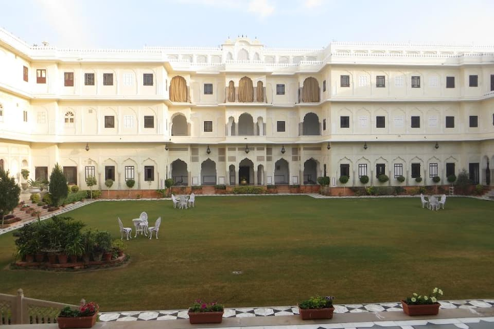 The Raj Palace Grand Heritage Hotel, Amer Road, The Raj Palace Grand Heritage Hotel