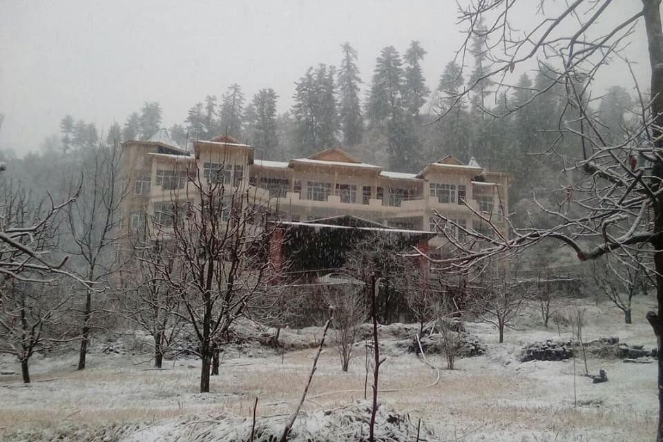 Snow Touch Resort, Naggar Road, Snow Touch Resort