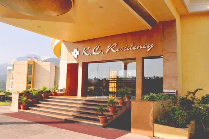 KC Residency, Reasi Road, KC Residency