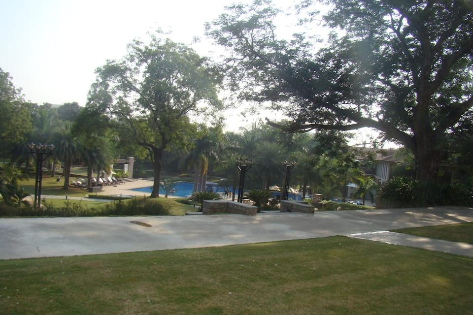 Golkonda Resort & Spa, Gandipet, Golkonda Resort  Spa