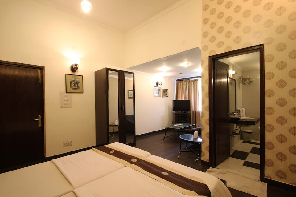 Hotel Pulse-Impulse, South Delhi, Hotel Pulse-Impulse