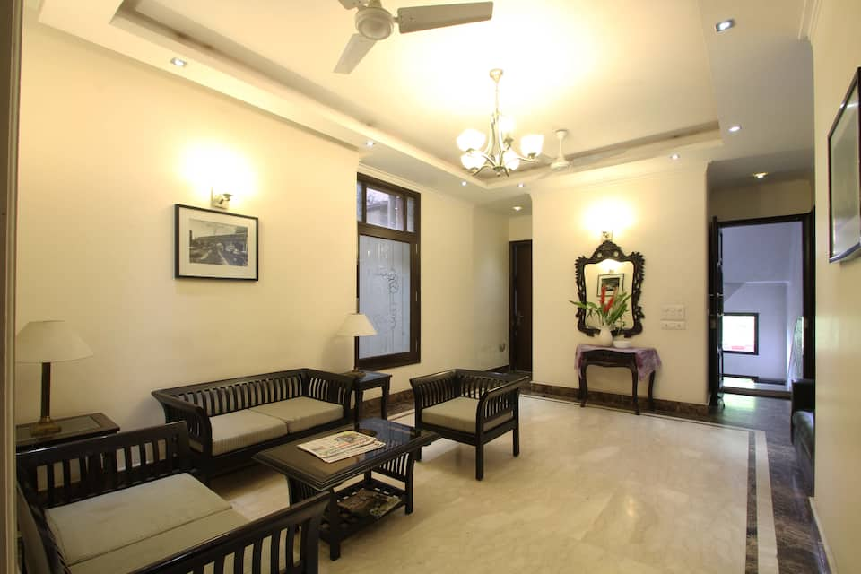 Evergreen Suites Defence Colony, Defence Colony, Evergreen Suites Defence Colony