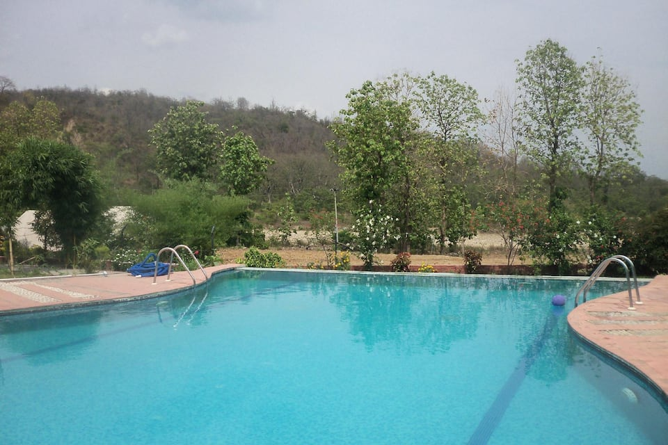 Corbett Woods Resort, Dhela, Corbett Woods Resort