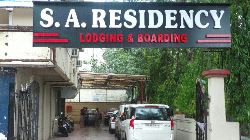 S A Residency, Mira Bhayander Road, S A Residency