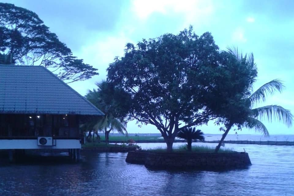 Waterscapes KTDC Backwater Resort, Kumarakom North, Waterscapes KTDC Backwater Resort