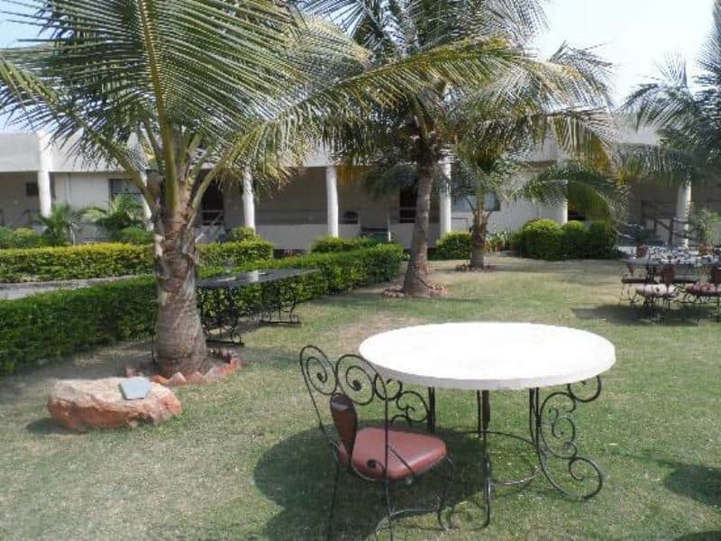 Jeevan Tara Club & Resort, Goverdhan Villas, Jeevan Tara Club  Resort