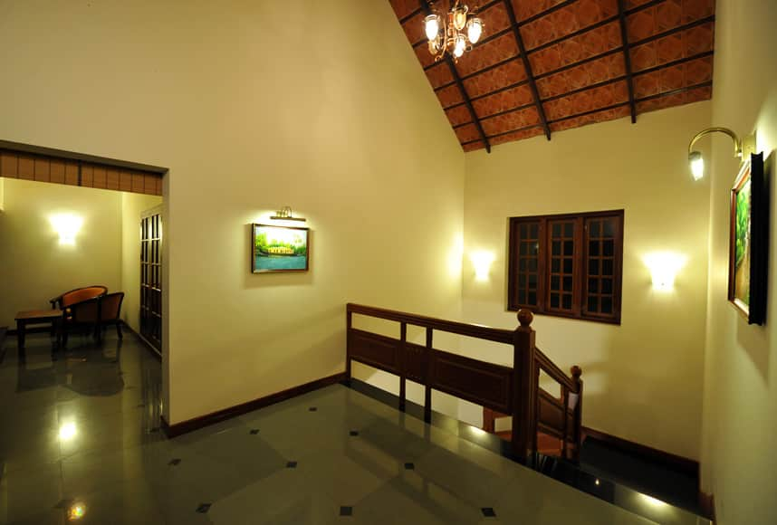 The Villa Romantica, Nedumbassery, The Villa Romantica