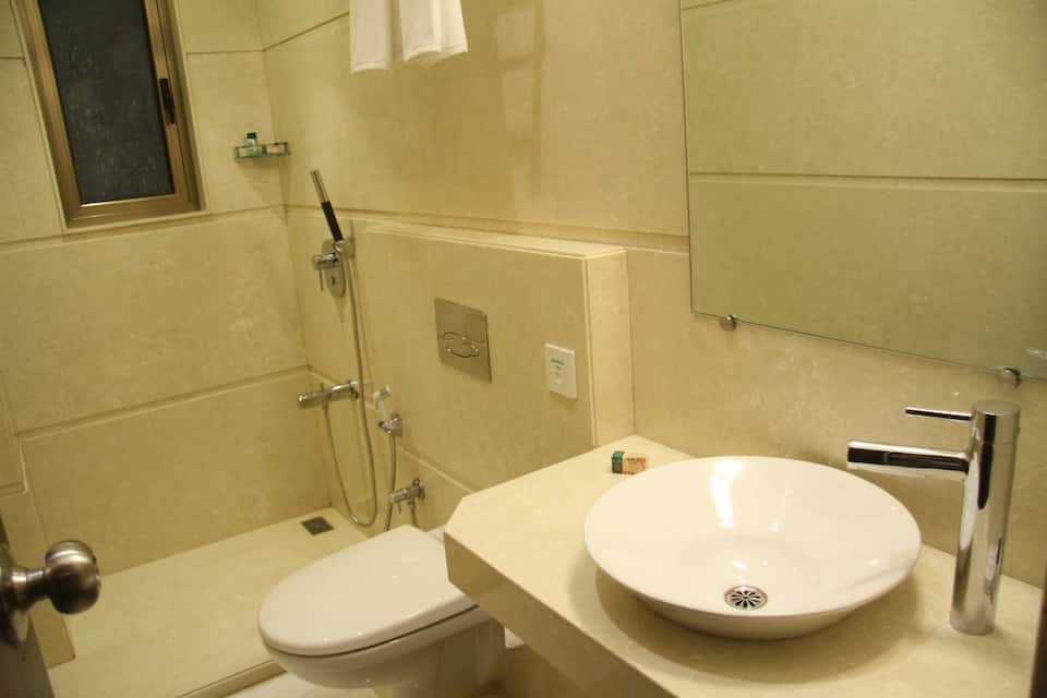 Hotel Beacon T2, Andheri Kurla Road, Hotel Beacon T2
