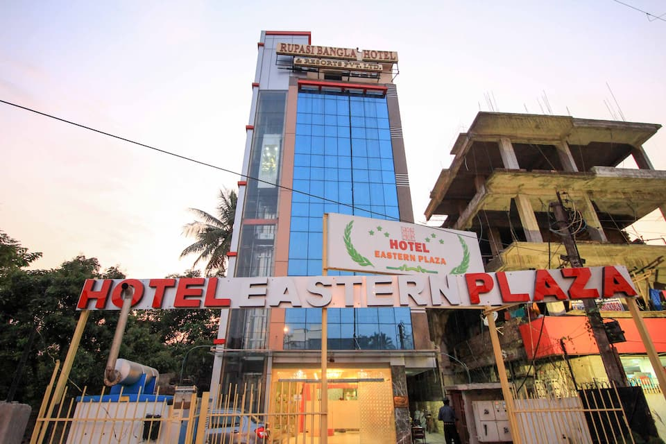 Hotel Eastern Plaza, Airport, Hotel Eastern Plaza
