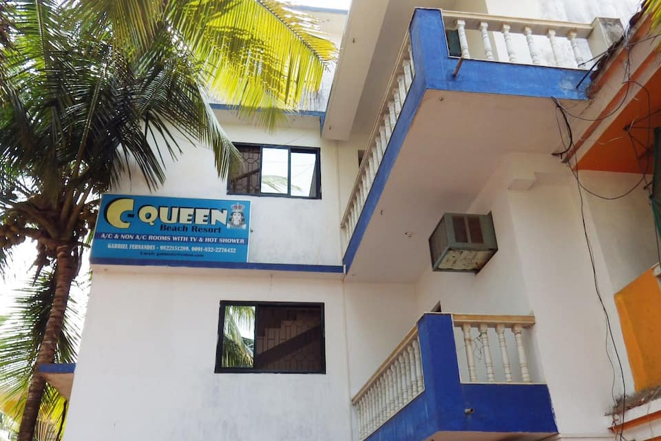 C-Queen Resort, Calangute, C-Queen Resort