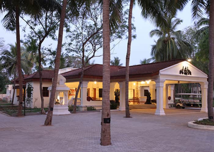 Mantra Veppathur Resort