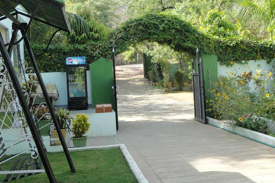 Vatika Resort, Ranthambhore Road, Vatika Resort
