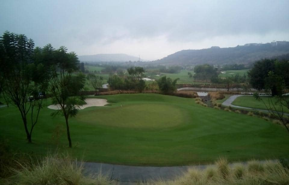 Oxford Golf and Country Club, Baner, Oxford Golf Resort