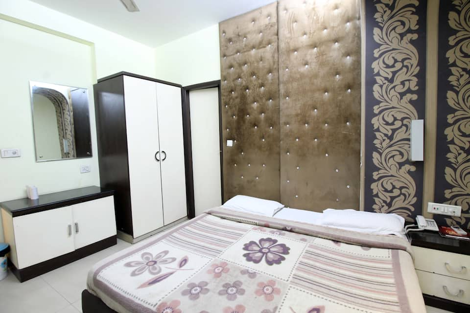 Hotel Cosmo, Karol Bagh, Hotel Cosmo