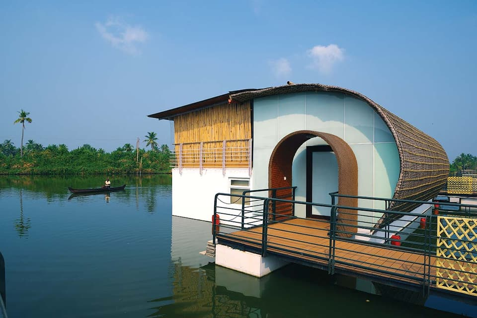 Aquatic The Floating Resort, Fort Kochi, Aquatic The Floating Resort