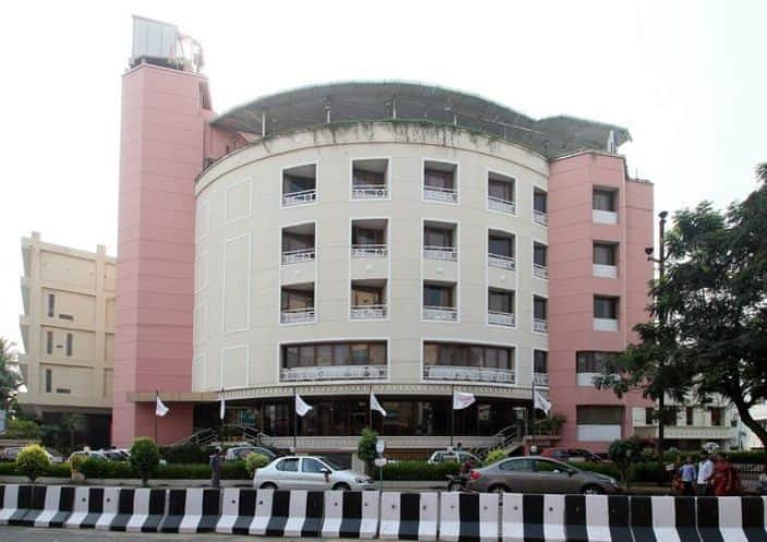 Daspalla Executive Court, Waltair Main Road, Daspalla Executive Court