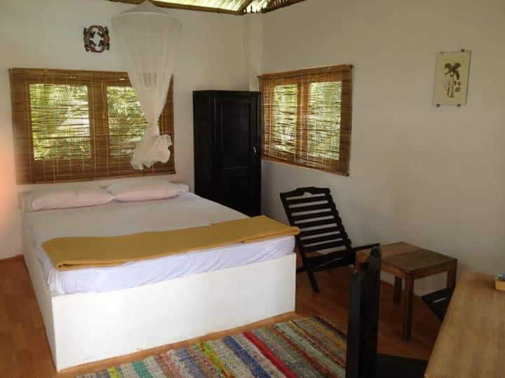 Anugama Resort, Wandoor, Anugama Resort
