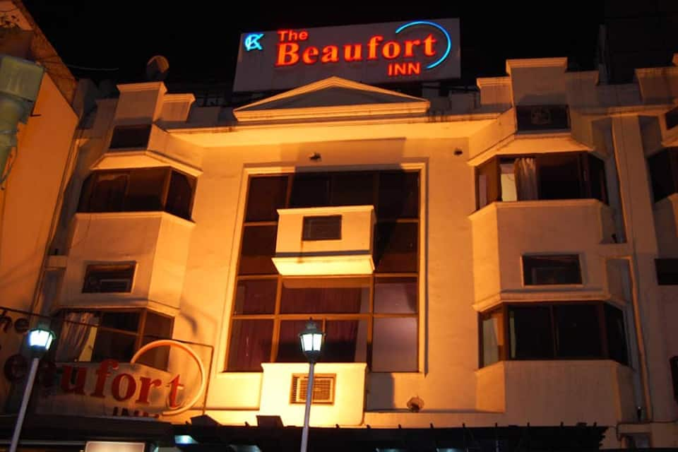 The Beaufort Inn, South Delhi, The Beaufort Inn