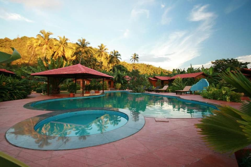 The Fern Gardenia Resort, Canacona, The Fern Gardenia Resort