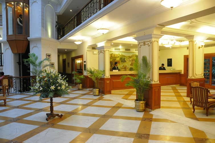 Bangalore International Hotel, High Grounds, Bangalore International Hotel