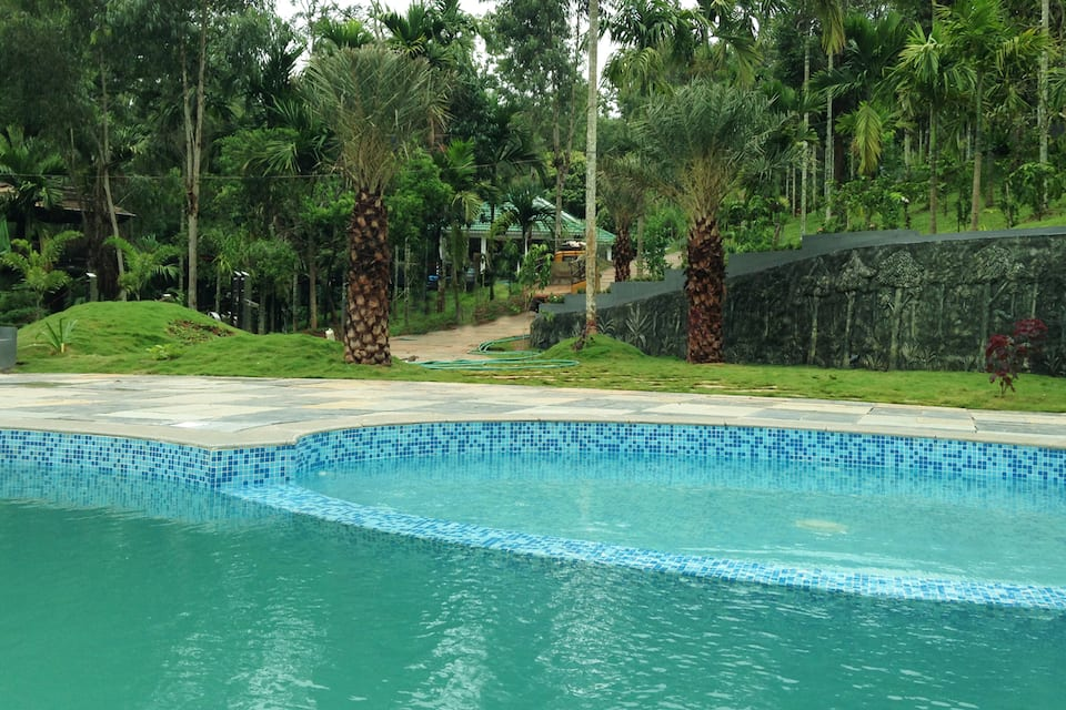 The Woods Resort, Sulthan Bathery, The Woods Resort