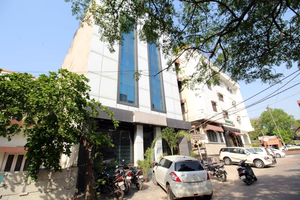 Hotel Swiss International, East Patel Nagar, Hotel Swiss International