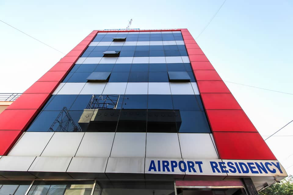 Airport Residency, Bengaluru International Airpor, Airport Residency