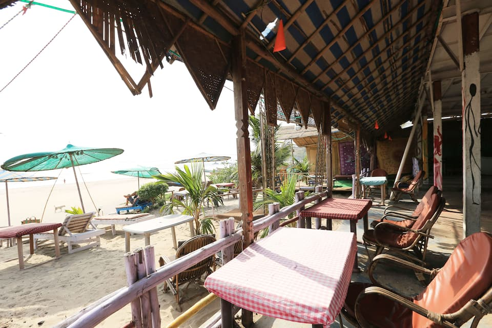 Pacha Cottages, Arambol, Pacha Cottages