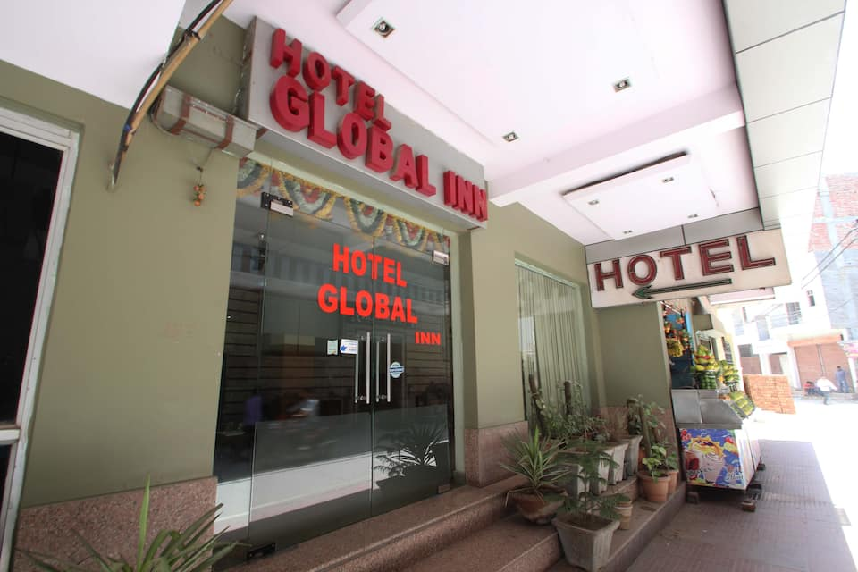 Hotel Global Inn, Airport Zone, Hotel Global Inn