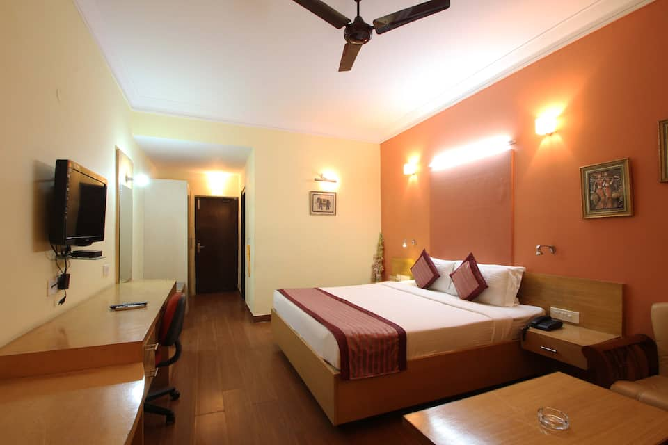 The Green Villa - An Airport  Hotel & Spa Resort, Airport Zone, The Green Villa - An Airport  Hotel  Spa Resort